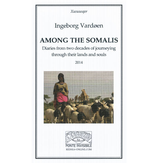Ingeborg Vardøen – Among the Somalis