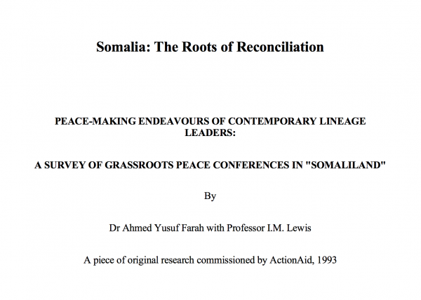 rootsof reconciliation